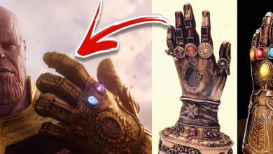 Photo of Avenger Endgame: Thanos's Gauntlet Inspired by a Catholic Relic