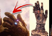 Photo of Avenger Endgame: Thanos's Gauntlet Inspired by a Catholic Relic