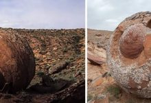 Photo of A Valley in Kazakhstan Home to Countless Massive Stone Spheres Has Researchers Baffled