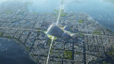 Photo of Here Are 7 Lost Legendary Cities That Have Never Been Found