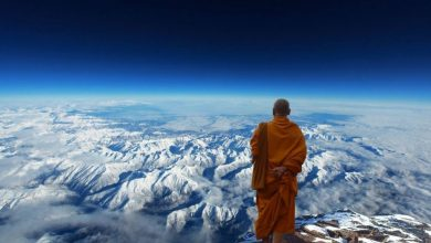 Photo of The Power of Deep-State-Meditation, and how a Harvard Study Found Monks with 'Supernatural Abilities'