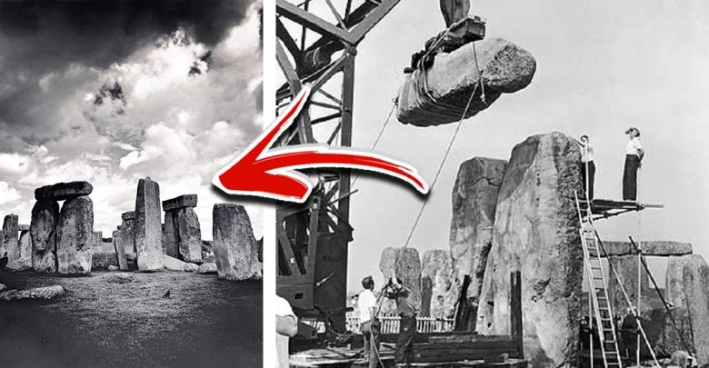 Photo of Here Are 50 Rare Images of Stonehenge You've Probably Never Seen