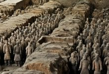 Photo of The Mystery of The Terracotta Army's 'Strangely' Preserved Weapons Solved