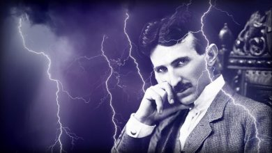 Photo of Here's Your Chance to Download All of Nikola Tesla's Patents