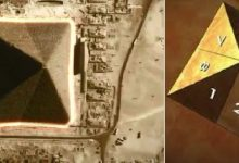 Photo of The Great Pyramid of Giza Is the Only Known Eight-Sided Pyramid in Existence