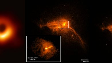 Photo of This Video Zooms Into Messier 87 Showing How Experts Snapped the First Image of a Black Hole