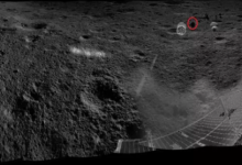 Photo of China Releases Incredible, Never-Before-Seen Images of the Far Side of the Moon