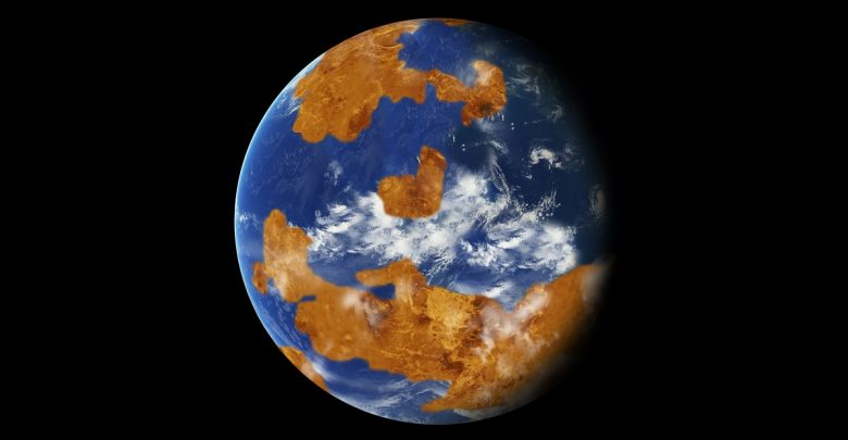 Photo of Scientists Find Venus Was Home to Vast Oceans of Liquid Water That May Have Supported Life