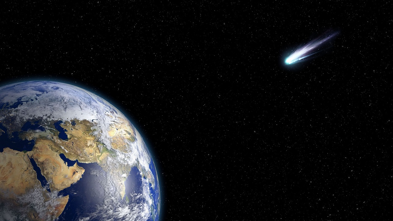 Photo of An Interstellar Object From a Distant Solar System Collided With Earth in 2014, New Study Reveals