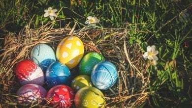 Photo of Why Easter is Called Easter, and Other Little-Known Facts About the Holiday