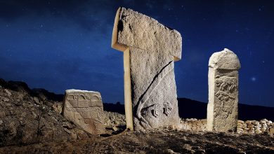 Photo of Göbekli Tepe: The World's First Temple Built 12,000 Years Ago