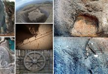 Photo of Here's a Stunning Image Collection of Ancient Engineering Wonders