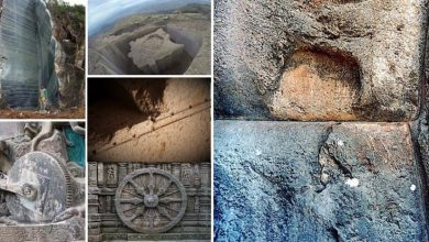 Photo of Check Out This Mind-Boggling Image Collection of Ancient Engineering Wonders