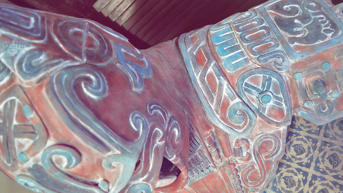 Camazotz. Image Credit: Kimbal Design Studio.