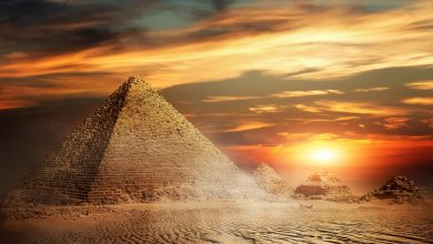 Photo of The First Pyramid Architect; This is the Man Who 'Designed' the Pyramids