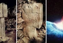 Photo of Symbols at Gobekli Tepe Reveal A Comet Bombarded Earth Some 13,000 Years Ago