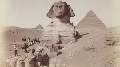 Photo of Here Are 30 Facts About the Great Sphinx You Probably Never Knew