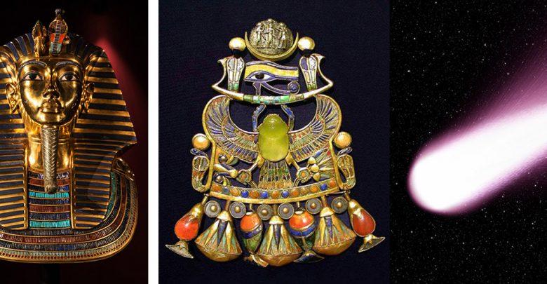 Image Credit: Grand Egyptian Museum / Pixabay.