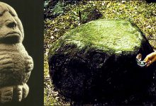 Photo of The Ancient Olmec Incorporated Magnetism in their Statues, and Made Use of Magnetic Anomalies