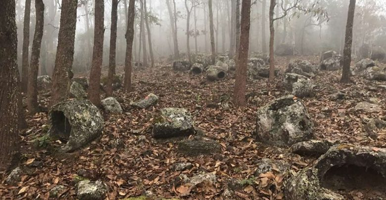Photo of Researchers Find Hundreds of Megalithic 'Jars of the Dead' Dating Back Around 2,000 Years