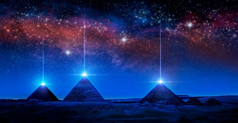 Photo of Here Are 15 Facts About Pyramids You Won't Find in History Books