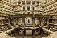 Photo of Here Are 5 Stunning Images of the Ancient 'Rani Ki Vav Stepwell' in India
