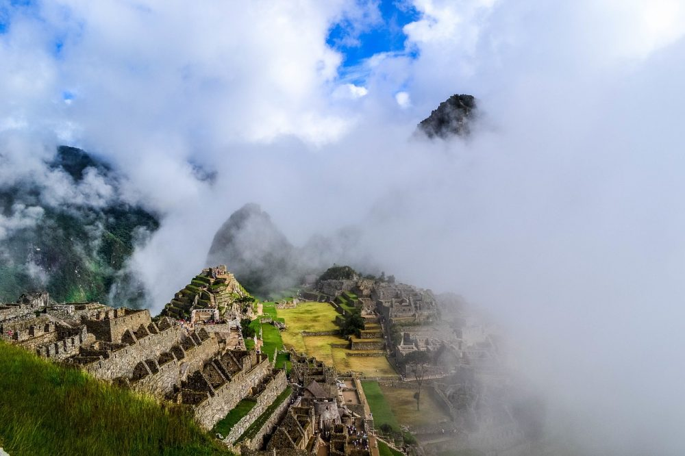 Photo of Abrupt Climate Change 8,000 Years Ago Led To Dramatic Population Decline In South America