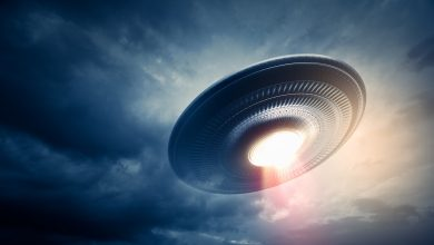 Photo of The Pentagon Finally Admits Secretly Investigating UFOs