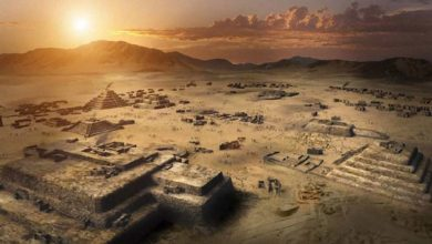 Photo of Here Are 3 Ancient Pyramids Built In America You Probably Never Heard of