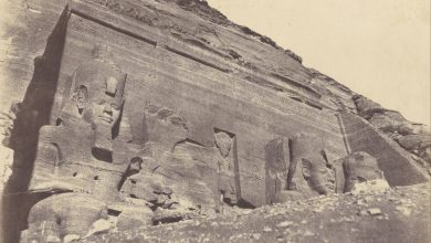 Photo of 30 Rare, Vintage Images of Ancient Egyptian Temples That Will Leave You Stumped