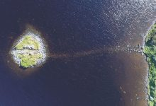 Photo of 5,600 Years Ago, Neolithic Cultures Created Artificial Islands
