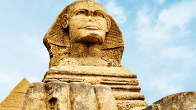 Photo of Here Are 8 Compelling Reasons why Khafre Built the Ancient Sphinx