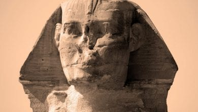 Photo of Unfinished Mystery: Why the Ancient Builders Abandoned the Construction of the Sphinx and its Temple