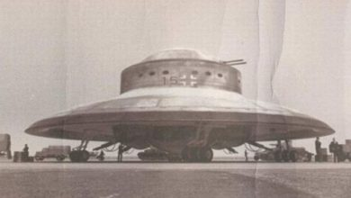 Photo of According to Declassified CIA Documents, the Nazis Built 'Flying Saucers'