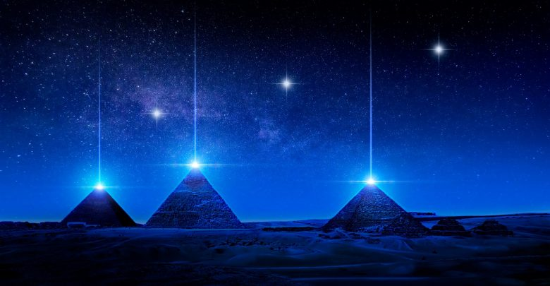 Here Are 3 Striking Reasons why the Great Pyramid of Giza is