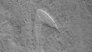 Scotty, beam me up! Image Credit: NASA/JPL/University of Arizona.