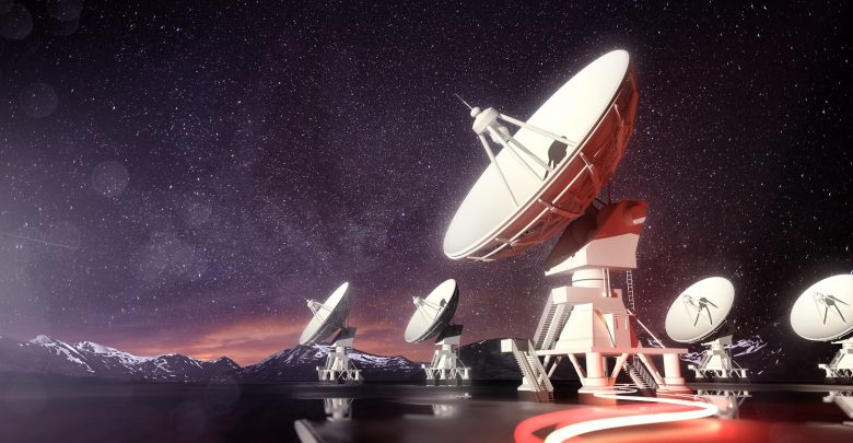 Photo of Astronomers Identify Mystery Signal Coming From a Distant Galaxy