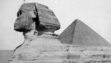 Photo of 3 Reasons Why the Great Sphinx is the Most Mysterious Monument on Earth