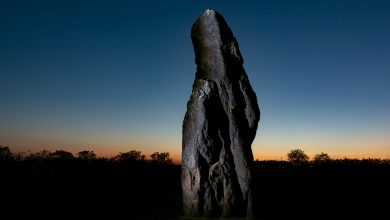 Photo of 3 of the Most Puzzling Ancient Standing Stone Monuments on Earth