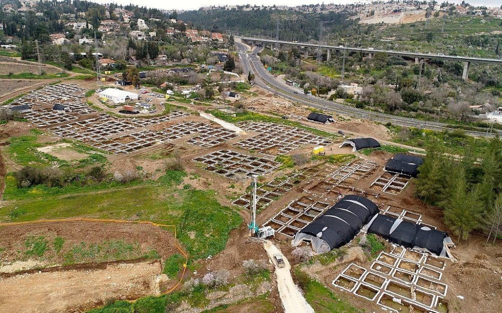 Image Credit: Yaniv Berman, Israel Antiquities Authority.