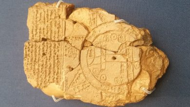 Photo of Older Than Writing: Here Are 6 of the Most Ancient Maps Ever Created