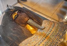 Photo of 10 Discoveries From Ancient Egypt That Left Experts Awestruck