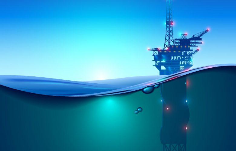 Deep-sea mining. Shutterstock.