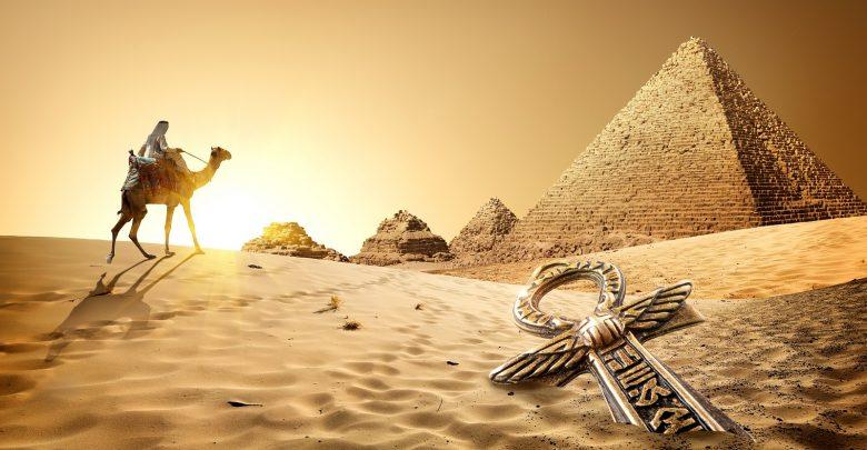 Photo of 5 Baffling Discoveries Made Beneath Egypt's Golden Sands