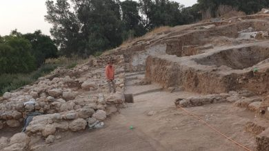 Photo of Archaeologists May Have Found Goliath's Hometown, and the Ruins are Massive