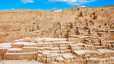 Photo of The Huaca Pucllana: A Massive Ancient Pyramid You Probably Never Knew Existed