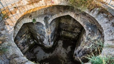 Photo of Mysterious Underground Structure Found in Russia is One of the Oldest Churches on Earth