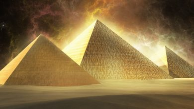 Photo of Here Are 30 Lesser Known Facts About The Great Pyramid of Giza