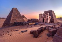 Photo of Pyramidomania: Here Are 20 Images of Pyramids That Will Leave Make Your Jaw Drop
