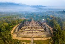 "Photo of 3 Things You Should Know About Borobudur, Indonesia's Ancient ""Step Pyramid"""
